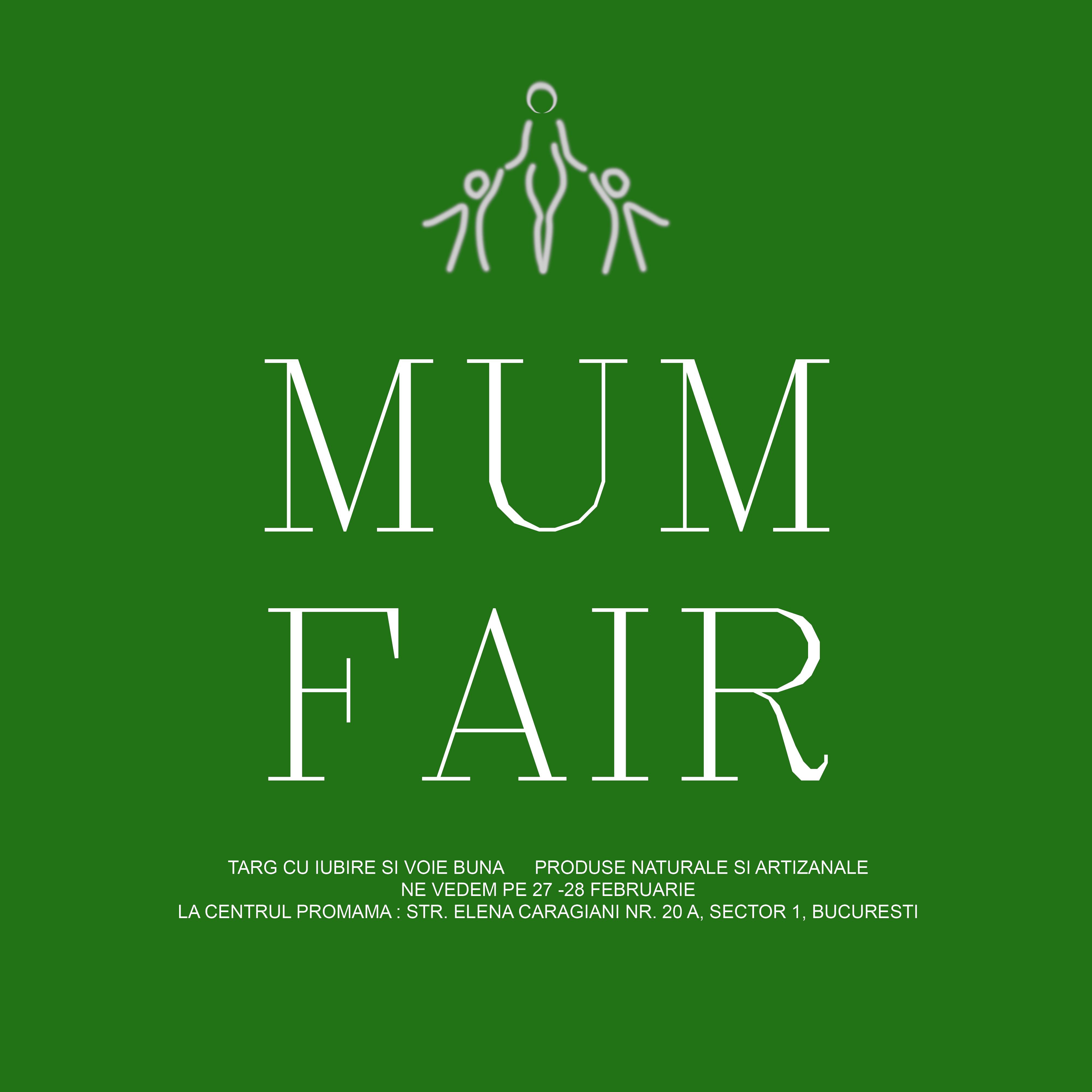MUM Fair