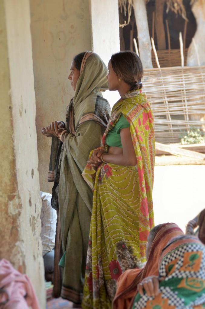 femei fermier din india